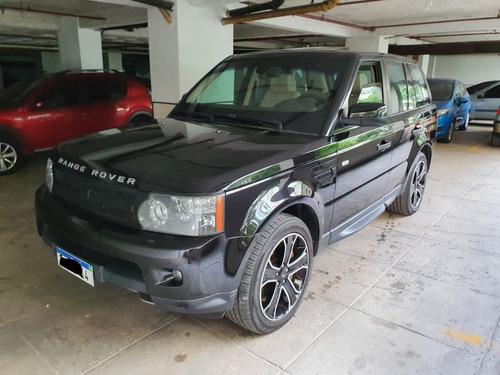 Land Rover Range Rover Sport Gasolina Blindada 2010