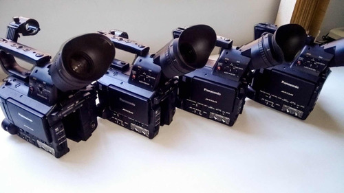 Câmera Panasonic Ag Af100