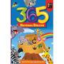 Livro Infantil Cristão 365 Histórias Biblicas