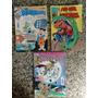 Quadrinhos He man Scooby doo Os Flintstones Antigas