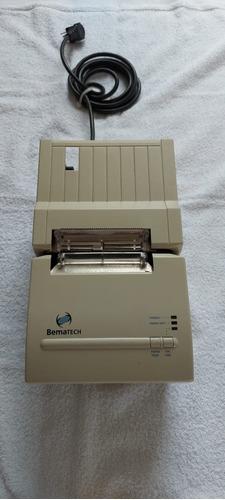 Impressora Matricial Cupom Não Fiscal Bematech Mp20