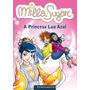 Livro Milla E Sugar A Princesa Lua Azul