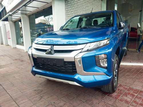 Mitsubishi L200 2.4 Di-d High Power 181cv Cuero 2020