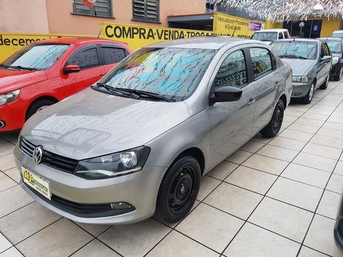 Volkswagen Voyage Gvi 1.0