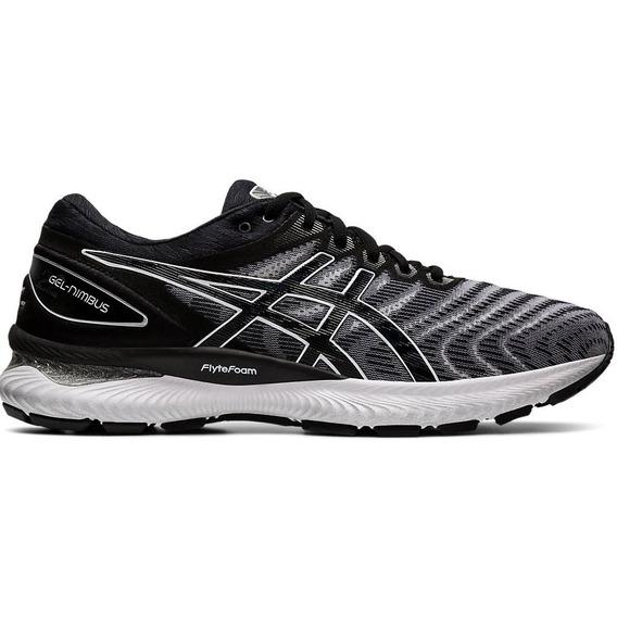 Gel Nimbus 20 Running Asics Unisex - Zapatillas en Mercado ...