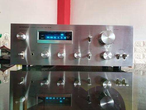 Amplificador Pioneer Sa-508 Nuevo!.chiquibun Audio Vintage