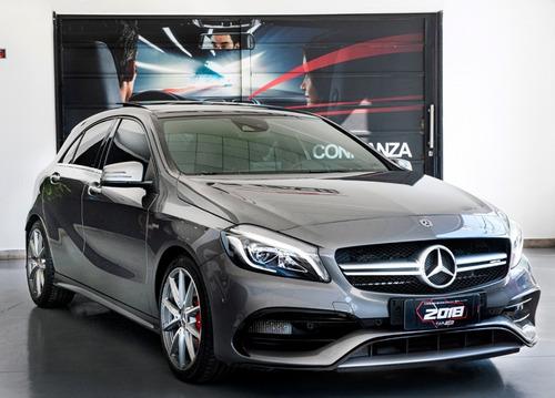 Mercedes-benz Clase A 1.6 A45 Amg 360cv
