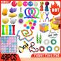 48 Pop It Bubble Fidget Anti stress Toy Entrega Imediata