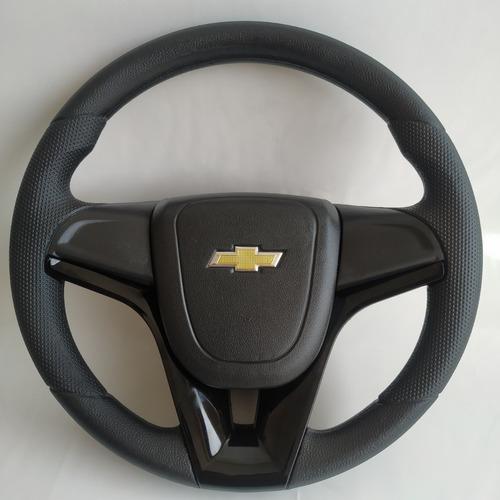 Volante Cruze Meriva Zafira Montana Astra Corsa Joy Completo
