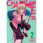 Chainsaw Man Vol.02