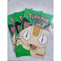 Livro Revista Pokémon Club Edição Extra 2 (novo Lacrado)