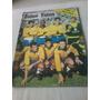 Revista Fatos E Fotos Edição Histórica Brasil Bicampeão Copa