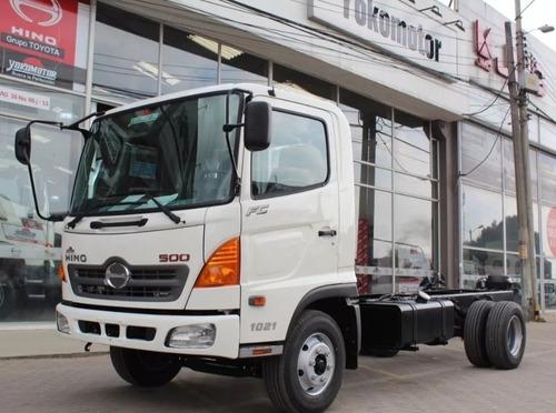 Camion Hino Fc Light