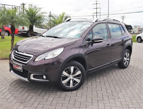 Peugeot 2008 1.6 Griffe Automatico 2018/2019