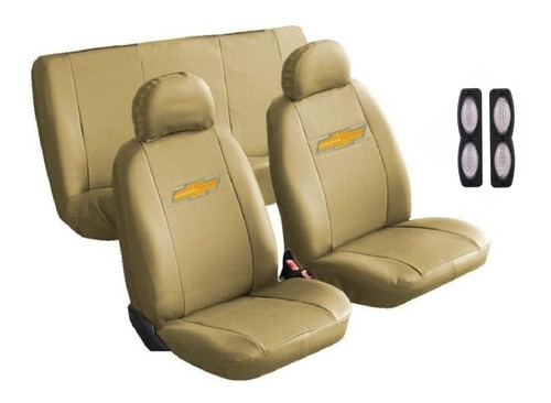 Capa P/ Banco Automotivo Chevrolet Corsa Agile Celta Prisma
