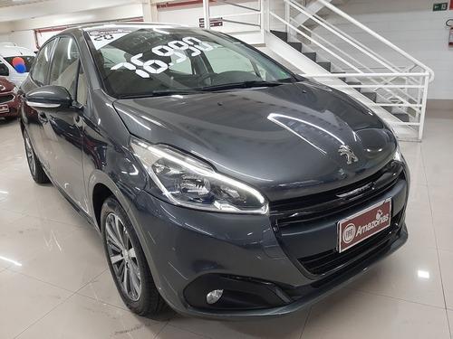 Peugeot 208 Griffie 1.6 Flex 16v