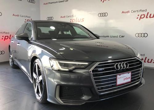 Audi A6 S Line 3.0 340 Hp