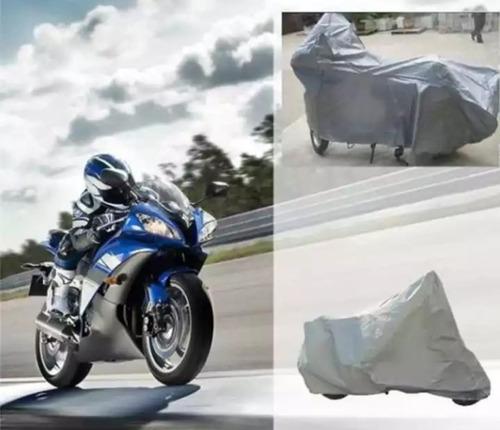 Capa Cobrir Moto Biz Lead Fan Titan 125 150 160 Impermeavel