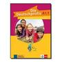 Die Deutschprofis A1.1 Kurs Und Ubungsbuch Mit Au