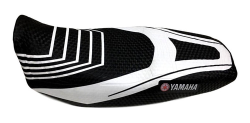 Capa Banco Grafitada Yamaha Ybr Fazer Facto Xtz Lander 19992