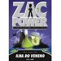 Livro Zac Power 01 Ilha Do Veneno