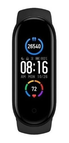 Xiaomi Mi Band 5 Global Relogio Smartwatch Vitrine