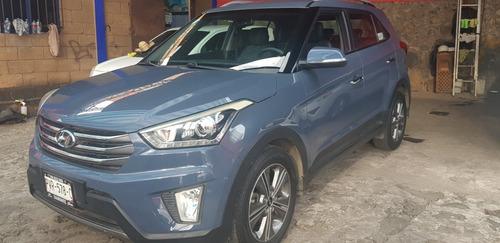 Hyundai Creta Limited 2017