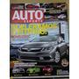 Pl133 Revista Auto Esporte Nº552 Mai11 Novo Civic
