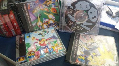 Raguy Neo Geo Cd Novo E Lacrado Original