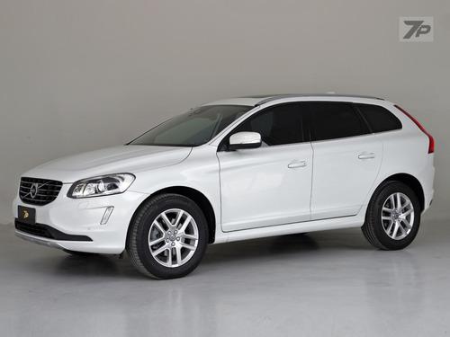 Volvo Xc60 2.4 D5 Momentum Diesel Awd 4p Automático