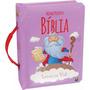 Bíblia Infantil Ilustrada Minha Pequena Bíblia (cartonado)