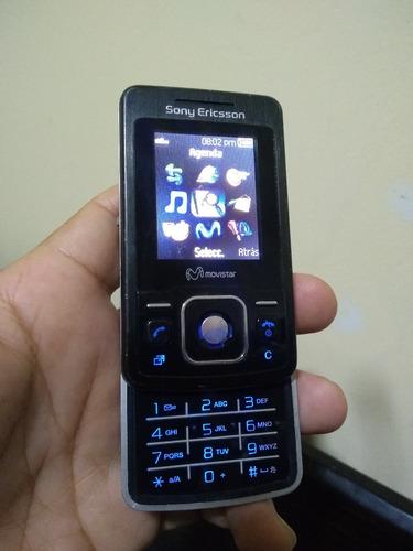 Sony Ericsson T303 Solo Para Movistar