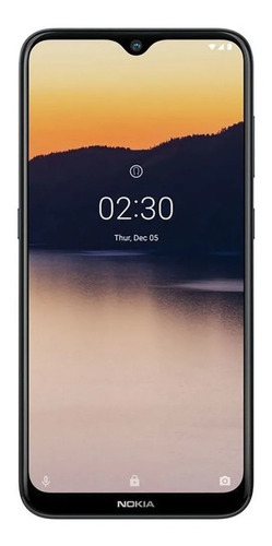 Nokia 2.3 32 Gb Charcoal 2 Gb Ram