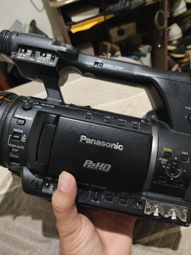 Camera Panasonic Full Hd Dvcpro hd 6.900 A Vista