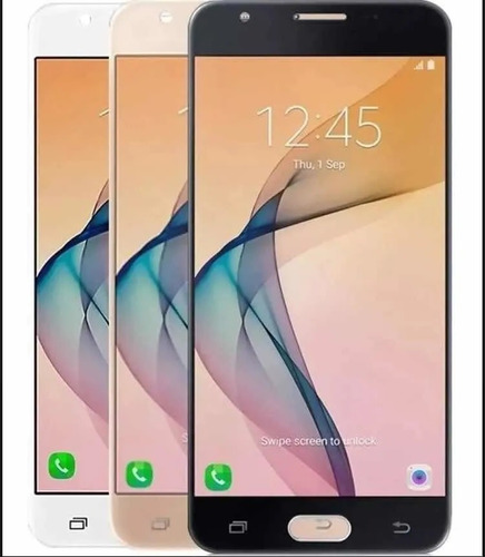 Tela Modulo Lcd Display Frontal Touch J5 Prime G570