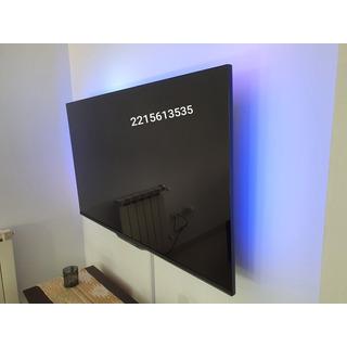 Smart Tv Philps 55 Ambilight 3d