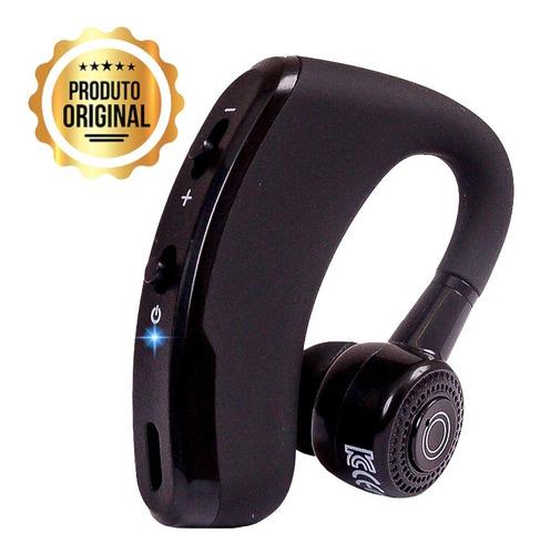 Fone De Ouvido Sem Fio Bluetooth Atender Chamada Segurança