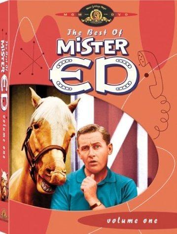 Mister Ed Temporada 1,2,3 , Subtitulada