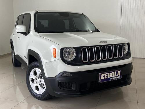 Jeep Renegade 1.8 12v