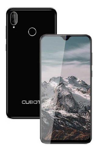 Smartphone Cubot R19 3g B Ram 32gb Gb De Memoria Id Digital