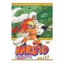 Naruto Gold Edição 11 Reimpressão Panini
