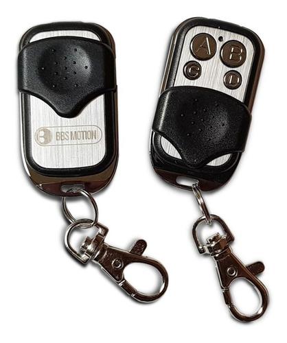 2 Llavero Copiador Motor Porton Automatico Seg,ppa,alse,bbs