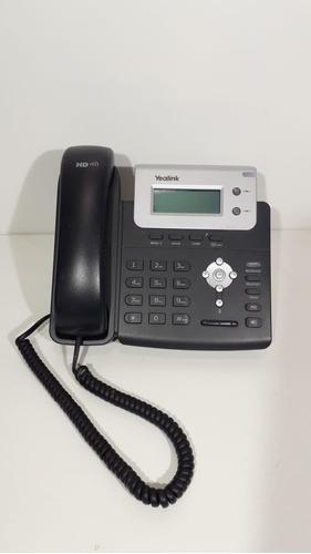Teléfono Yealink Ip Sip Phone T20p (71349).