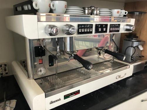 Máquina De Café Expresso Astoria Avant(duas Bocas)