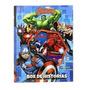 Box De Historias Vingadores Com 6 Livros Culturama