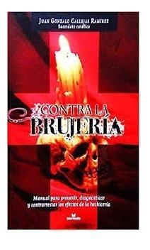 Libro Contra La Brujeria