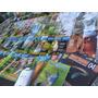 Coleção Completa Revista Terra Da Gente, Todas Edições.