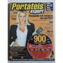 Revista Portáteis Cd Expert Ano 1 Nº 01 Lacrada