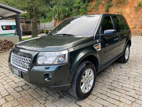 Land Rover Freelander 2 4x4