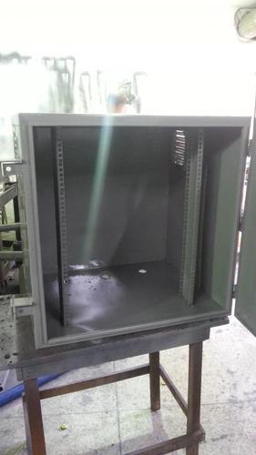 Racks Cajas Para Interperie,equipos De Telecomunicaciones